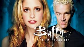 Buffy la Caza Vampiros