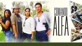 Comando Alfa
