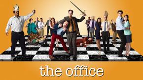 La oficina (US)