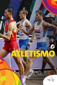 Rio 2016: Atletismo