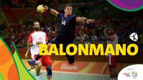 Rio 2016: Balonmano