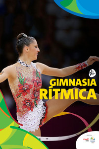 Rio 2016: Gimnasia rítmica