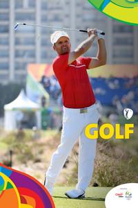Rio 2016: Golf