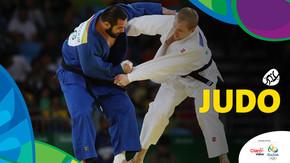 Rio 2016: Judo