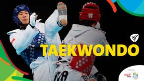 Rio 2016: Taekwondo