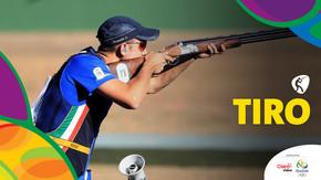 Rio 2016: Tiro
