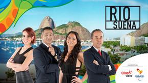 Rio Suena: Paralímpicos Rio 2016