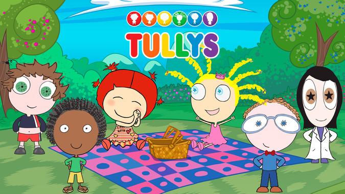 TULLYS
